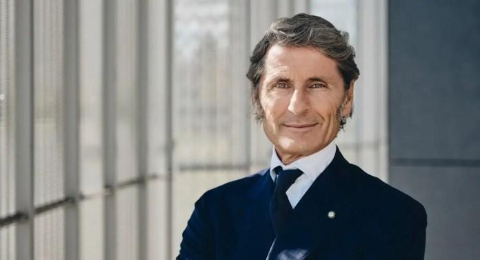 Stephan Winkelmann torna presidente di Lamborghini