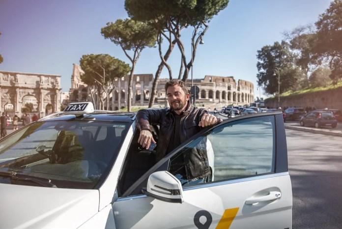 Noleggio e Taxi: ricavi dimezzati nel 2020