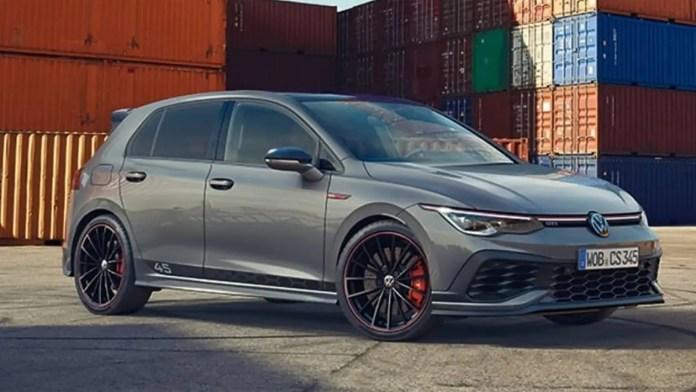Nuova Volkswagen Golf Edition 45 2022, la GTI non basta più