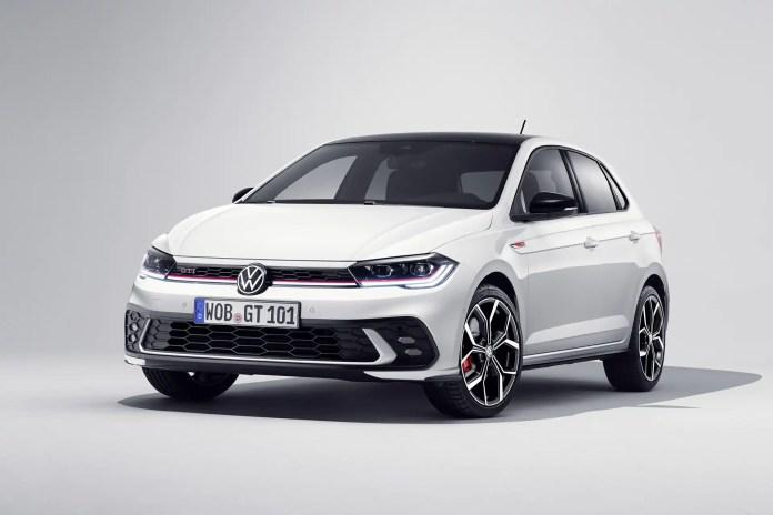Nuova Volkswagen Polo GTI 2021, il Restyling nei dettagli