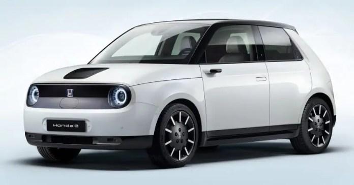 Auto Elettriche: in Europa +11% nel 2020