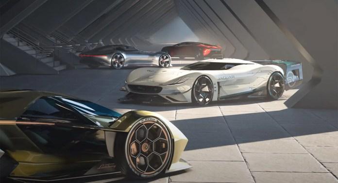 Gran Turismo 7: data di uscita e trailer ufficiale