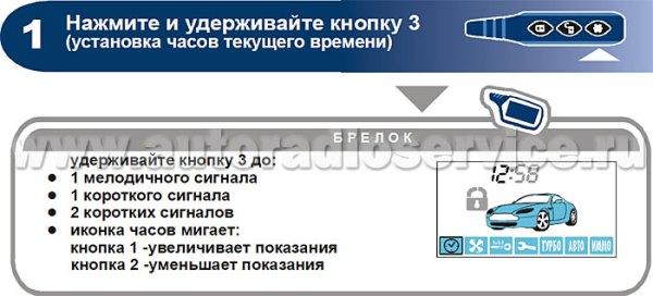 Старлайн А91 Инструкция Пользователя - Руководства ...