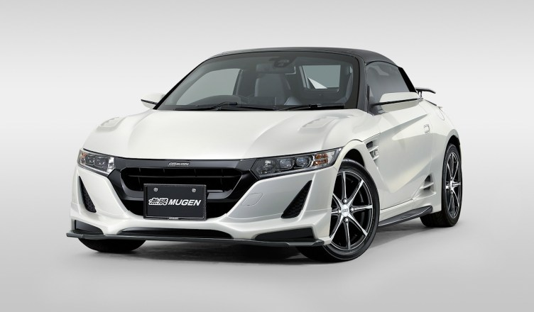 Honda S660 And Other Kei Cars
