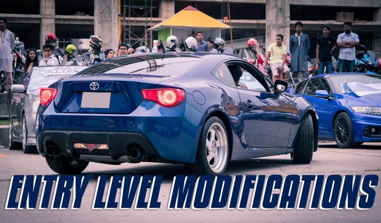 Entry-Level-Modifications- Auto Rebellion Toyota GT86