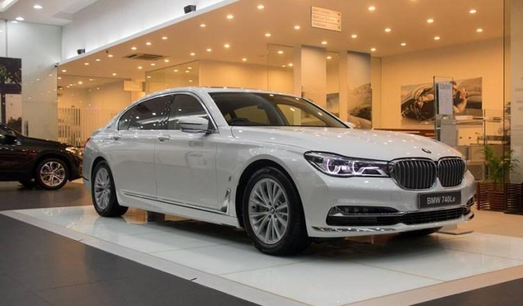 Executive Motors BMW 740Le Auto Rebellion Feature