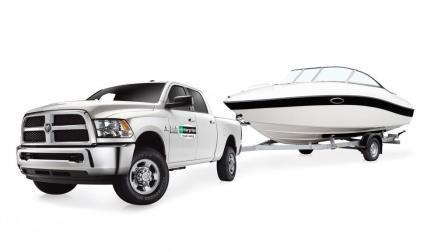 Enterprise to Rent Pickup Trucks for Personal Use - Rental ...