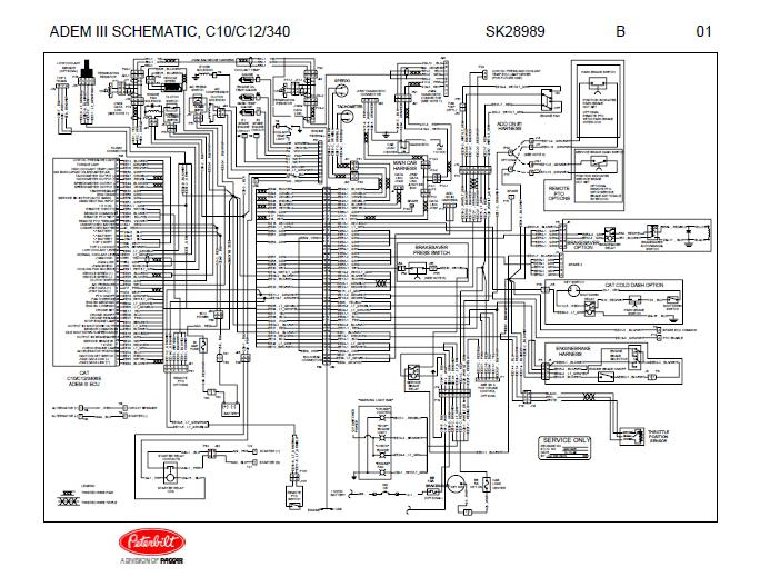 caterpillar 3406e wiring diagram - somurich.com caterpillar c15 engine fan diagram