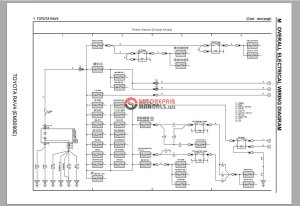 TOYOTA RAV4 2013 Wiring Diagram | Auto Repair Manual Forum