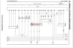 TOYOTA RAV4 2013 Wiring Diagram | Auto Repair Manual Forum