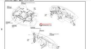 Mazda 6 (GG) (20022007) Wiring diagrams | Auto Repair
