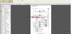 Volvo Electronic Wiring Diagram (EWD) 20042009   Auto Repair Manual Forum  Heavy Equipment