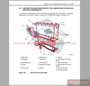 Detroit Diesel DD15 Engine Workshop Manual | Auto Repair Manual Forum  Heavy Equipment Forums