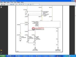 Honda Insight 2006 Wiring Diagram | Auto Repair Manual