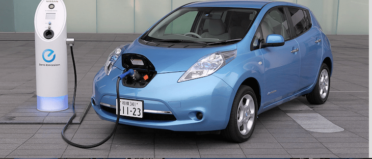 Electric Cars To Hit Nigerian Roads In 2018 Auto Report
