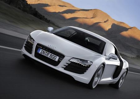 audi-r8-v8-2008-1 Audi R8 V8: scheda tecnica, considerazioni e foto