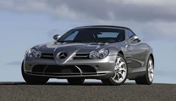 mercedes-mclaren-srl-roadster-1 6 Coupè con oltre 600 CV dal listino 2008