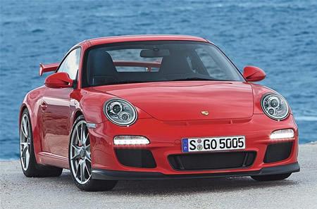 porsche-911-gt3-2009-1 Porsche 911 GT3 2009