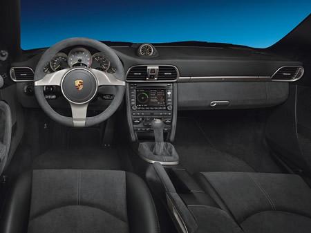 porsche-911-gt3-2009-4 Porsche 911 GT3 2009