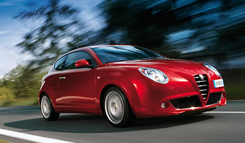 alfa-romeo-mito-esterni Alfa Romeo MiTo e gli incentivi alla rottamazione 2009