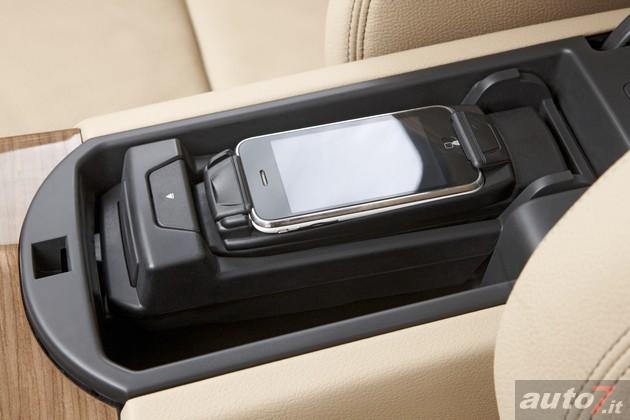 dotazioni-bmw-x3-2010 Le dotazioni della nuova BMW X3 2010