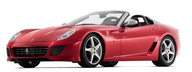 ferrari_sa_aperta Ferrari F620: l'erede della 599 GTB Fiorano