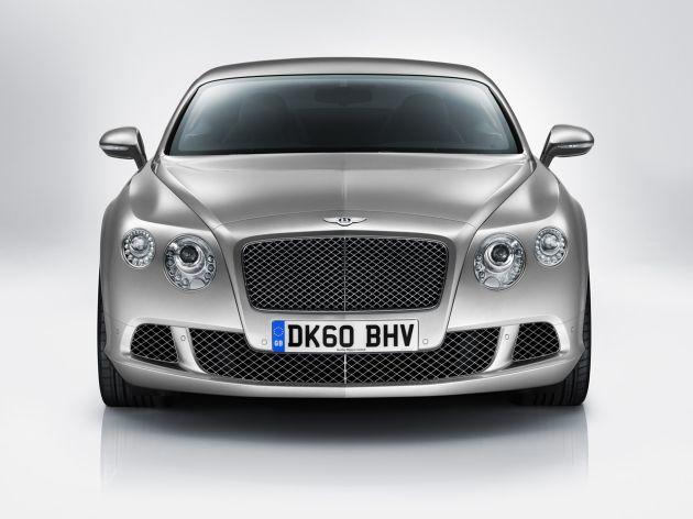 nuova_bentley_continental_gt_02 Bentley Continental GT: le prime immagini della nuova generazione 2011