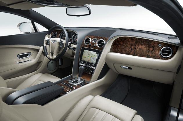 nuova_bentley_continental_gt_05 Bentley Continental GT: le prime immagini della nuova generazione 2011