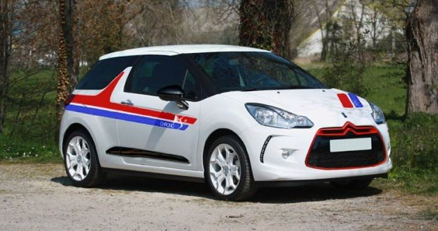 citroen_ds3_chrono Citroen DS3: i kit Chrono e Tiburon 222