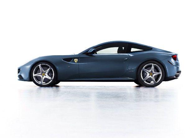 ferrari_ff_coupe Ferrari: possibili evoluzioni della FF