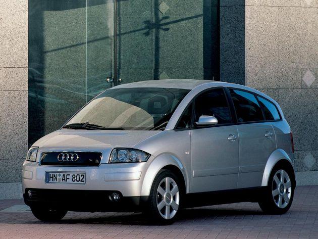 audi_a2 Audi A2: la nuova generazione nel 2014