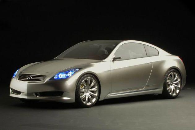 infiniti_g37_coupe Infiniti: in arrivo i modelli G35h, G30t e G22d
