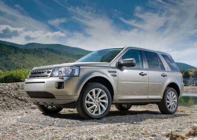 land_rover_freelander_2 Land Rover: novità per Freelander 2 e Range Rover