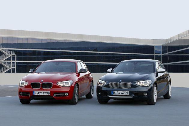 nuova_bmw_serie_1_01 BMW Serie 1: la Gran Turismo al Salone di Parigi