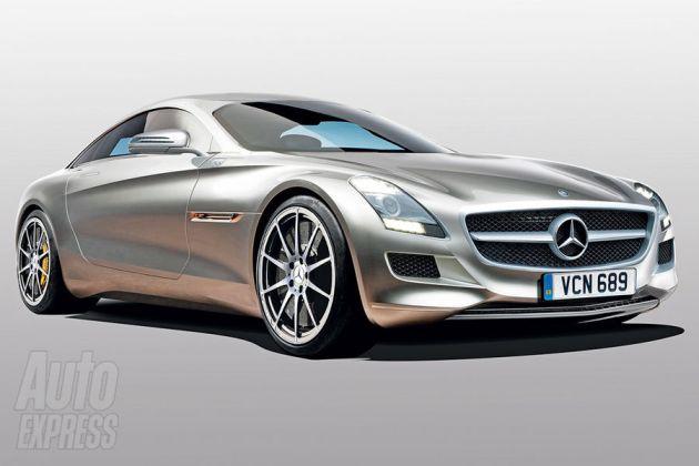 mercedes_slc_amg_render_01 AMG: il futuro sportivo di Mercedes