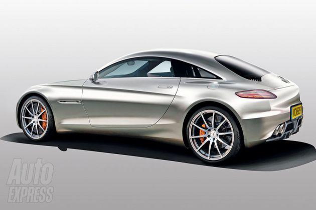 mercedes_slc_amg_render_02 AMG: il futuro sportivo di Mercedes