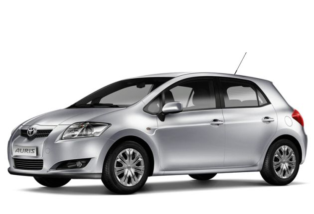 toyota_auris Toyota Corolla: la nuova Auris 2013
