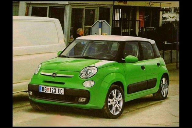 fiat_ellezero_render_01 Fiat Ellezero: nuovi render per la 500 crossover