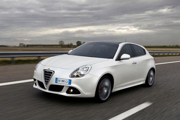alfa_romeo_giulietta_gpl Alfa Romeo Giulietta: i nuovi motori 1.4 TB da 105 CV e GPL da 120 CV