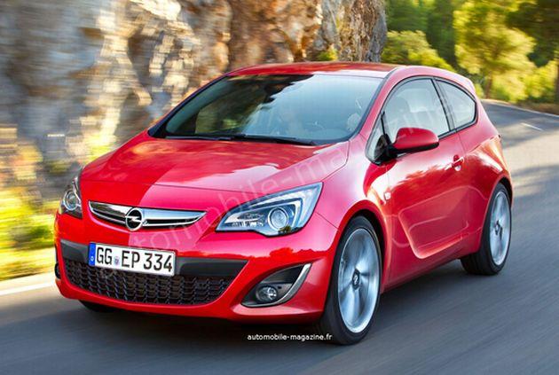 nuova_opel_corsa_render_01 Opel Corsa: i render della quinta generazione