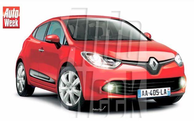 nuova_renault_clio_render_01 Renault: nuovi render per la Clio 4