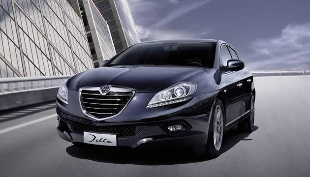 lancia-delta-business-2012 Lancia: il futuro di Delta e Musa