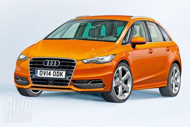 audi_a4_super_avant_render Audi: allo studio la A4 'Super Avant' e la Qubic