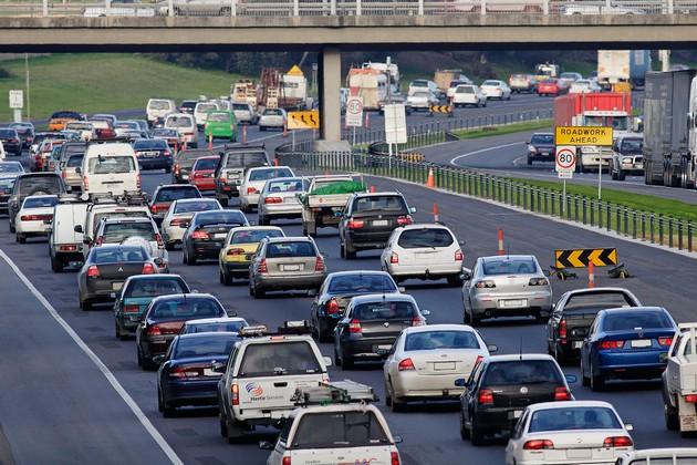 inquinamento-auto Quanto inquina la mia auto? Non lo so...