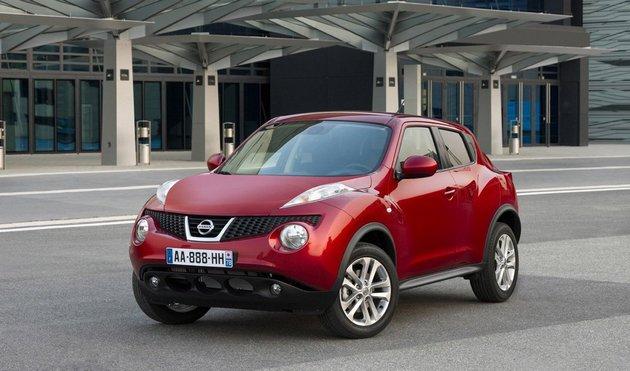 nissan-juke-2013-a-gpl Ora la Nissan Juke è anche Gpl