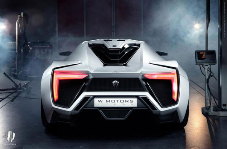 """w-motors-lykan-hypersport_4 Lykan Hypersport: la """"bomba"""" di W Motors"""