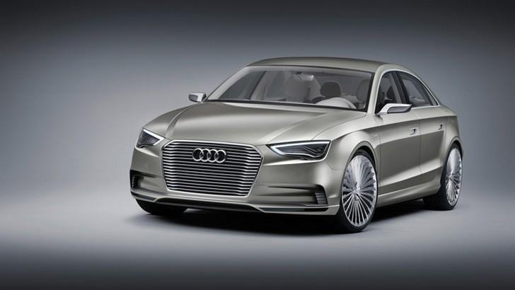 audi-e-tron Audi A3 e-tron, 204 cavalli ibridi e prestazioni top