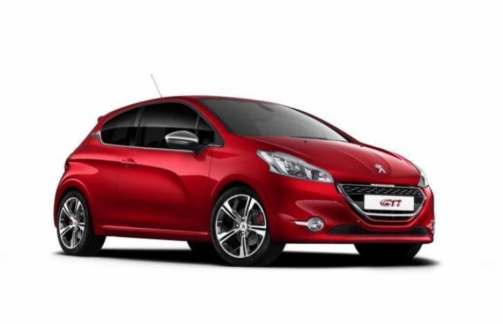 peugeot-208-hybrid Peugeot 208 Hybrid FE, il Leone apre alle ibride a benzina