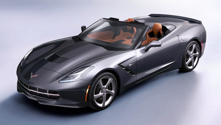 chevrolet_corvette_stingray_cabrio Chevrolet Corvette Stingray Cabrio: leggerezza ed eleganza