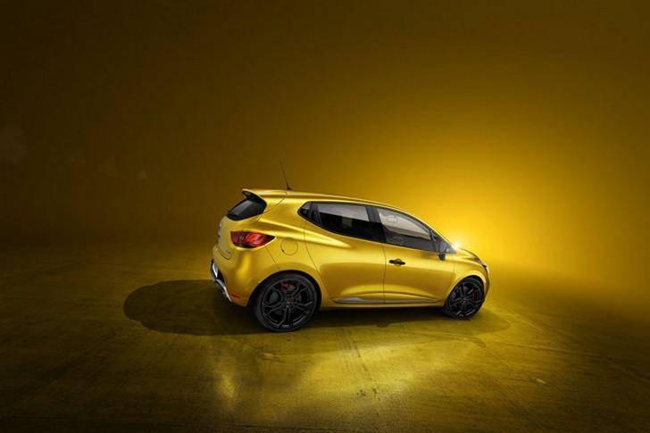 nuova-renault-clio-rs Nuova Renault Clio RS, più divertente e meno estrema